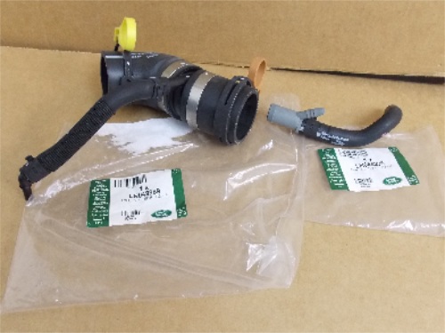 For Range Rover Sport 2010-2013 Radiator Hose Water Pump to Thermostat Genuine