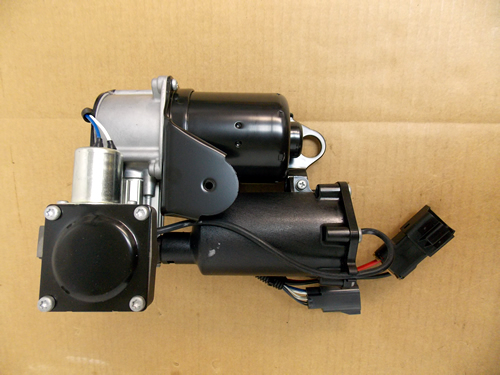 Used Land Rovers >> Find LAND ROVER COMPRESSOR AIR SUSPENSION RANGE ROVER ...