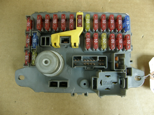 land rover discovery fuse box diagram  1995 land rover fuse box diagram 1995 auto wiring diagram schematic on 1998 land rover discovery